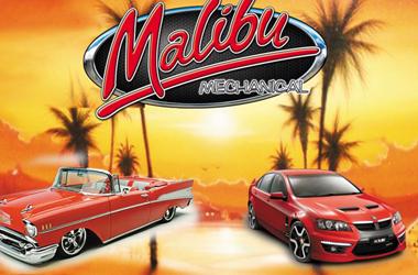 MALIBU MECHANICAL - MVRL31252