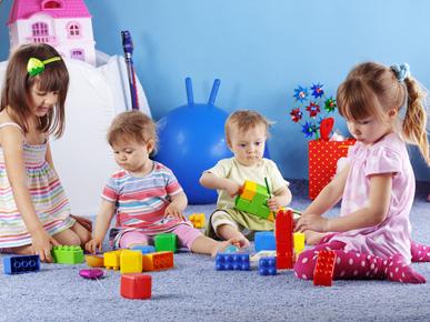 COLONIAL CHILDCARE CENTRE
