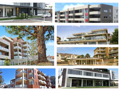 TITLES STRATA MANAGEMENT - Western Sydney