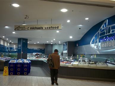 MICHAELS SEAFOOD