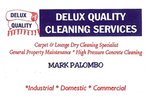 Delux Quality Cleaning Service