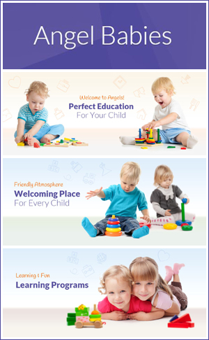 ANGEL BABIES CHILDCARE CENTRE
