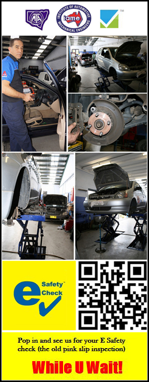 Brake and Clutch Services Sydney