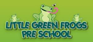 LITTLE GREEN FROGS PRESCHOOL