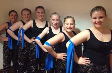Dance Schools Blacktown