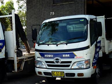 Builder's Equipment Hire Cronulla