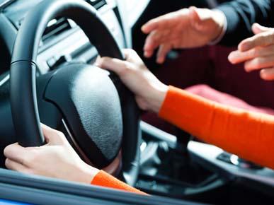 Driving Schools Penrith