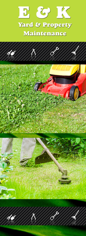 E & K Yard Property Maintenance