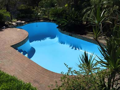 Swimming Pool Maintenance Manly