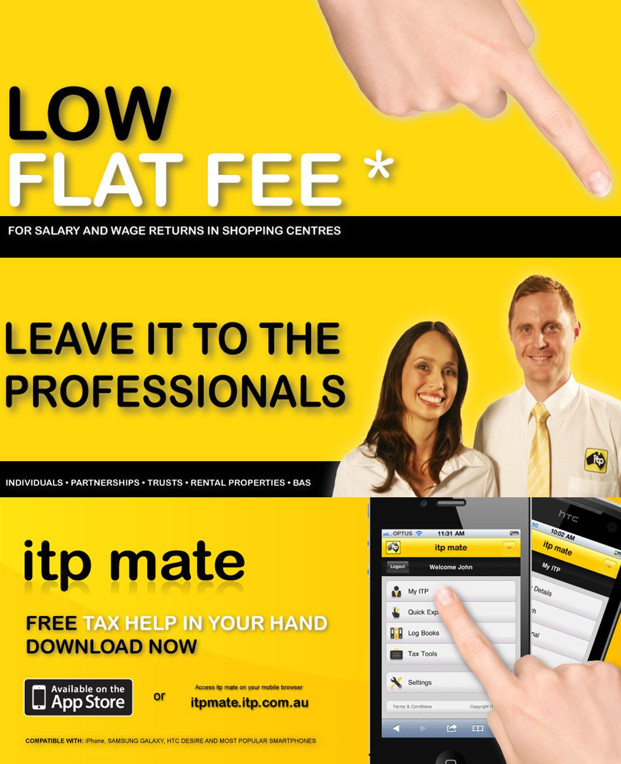 ITP THE INCOME TAX PROFESSIONALS - MIRANDA
