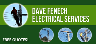 DAVE FENECH ELECTRICAL SERVICES PTY LTD