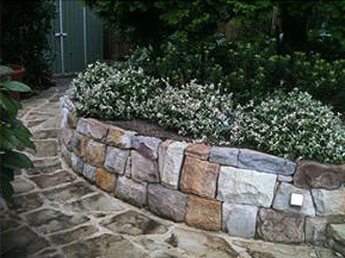 NORTH SHORE LANDSCAPING & GARDENING SERVICE