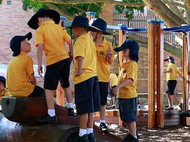 Public Schools Eastern Suburbs