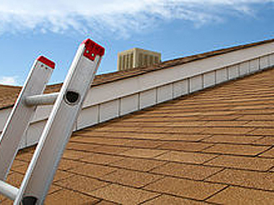 Gutter Cleaning North Shore