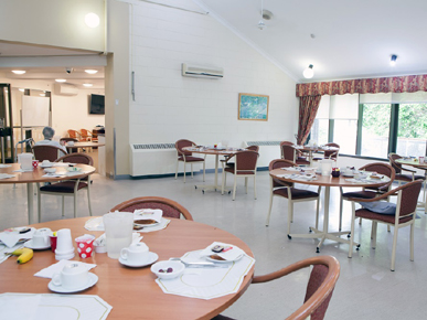 ADVENTIST AGED CARE