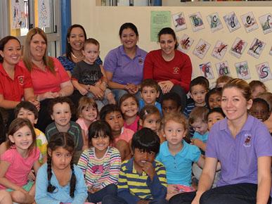 Billy Bear PreSchool Long Day Care