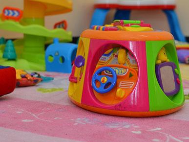 Childcare Bardia