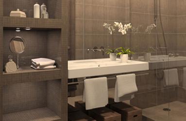 Affordable bathrooms renovations bathroom renovations for Bathrooms liverpool