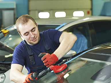windscreen repair sydney