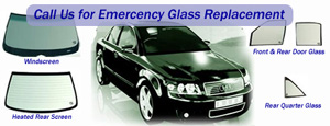 windscreen repair sydney