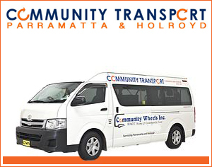 Aged Care Transport Services Sydney