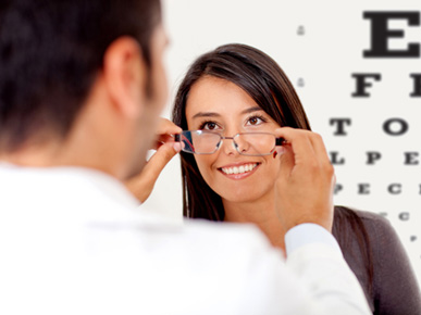 Optometrists Campbelltown