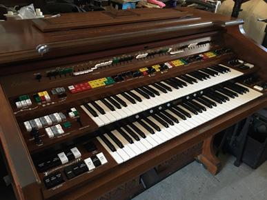 Patrick Bartolo Keyboard Clinic