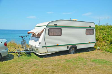 Caravan Hire Sydney