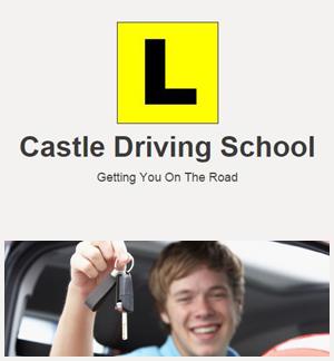 castle hill driving instructors