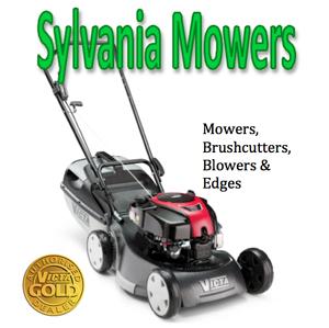 Lawn Mower Servicing Sydney