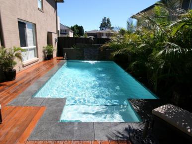 Jade Swimming Pools