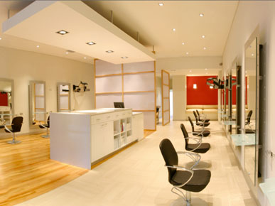 hairdressers homebush