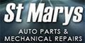 Motor Wreckers St Marys