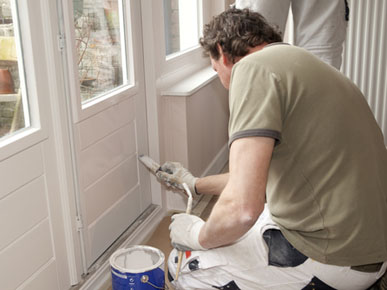 ANDREWS PAINTING SERVICES PTY LTD