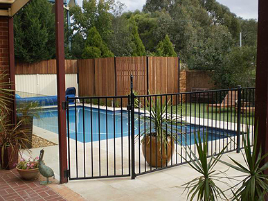 Fencing Contractors Bankstown