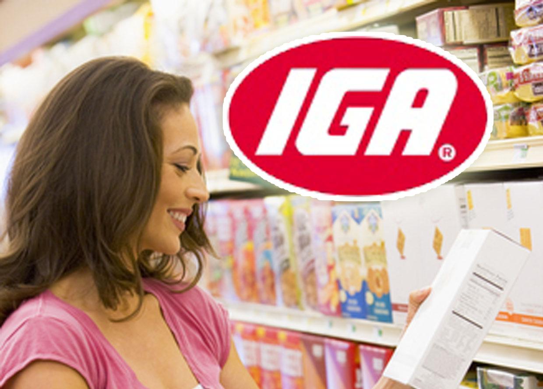 IGA Silverdale Supermarket