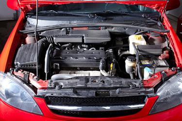 Liverpool car parts