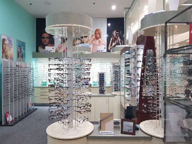 Optometrists Penrith