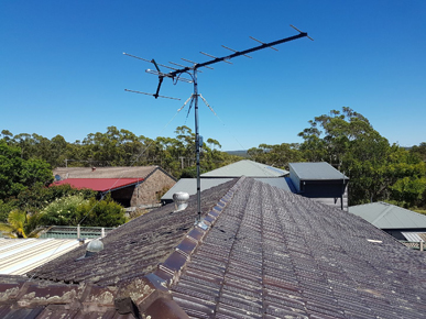 Television Antenna Services Sydney