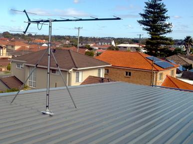 Television Antenna Services Sydney