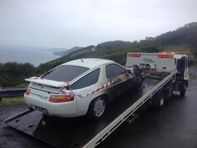 COMPLETE TOWING SERVICE