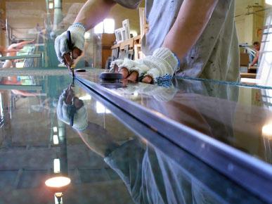 Manpower Glass