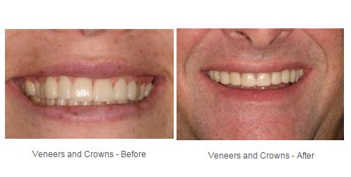 Stephen Chimes Dentistry