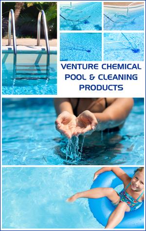 Swimming Pool Chemicals Sydney