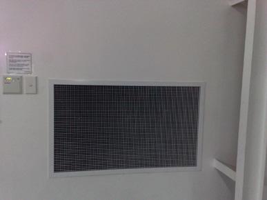 CONDOR AIR CONDITIONING