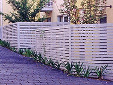 OLD MATE FENCING