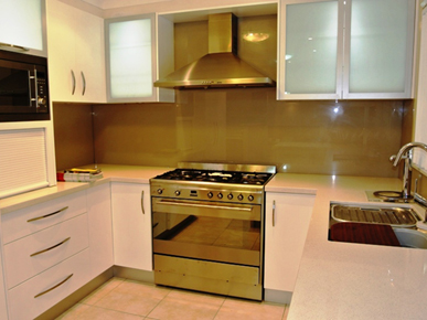 FINEST KITCHENS