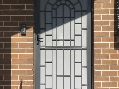 JAY'S SECURITY DOORS FLY SCREENS
