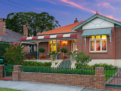 Real Estate Agents Inner West Sydney