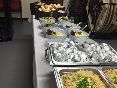 Catering Nowra